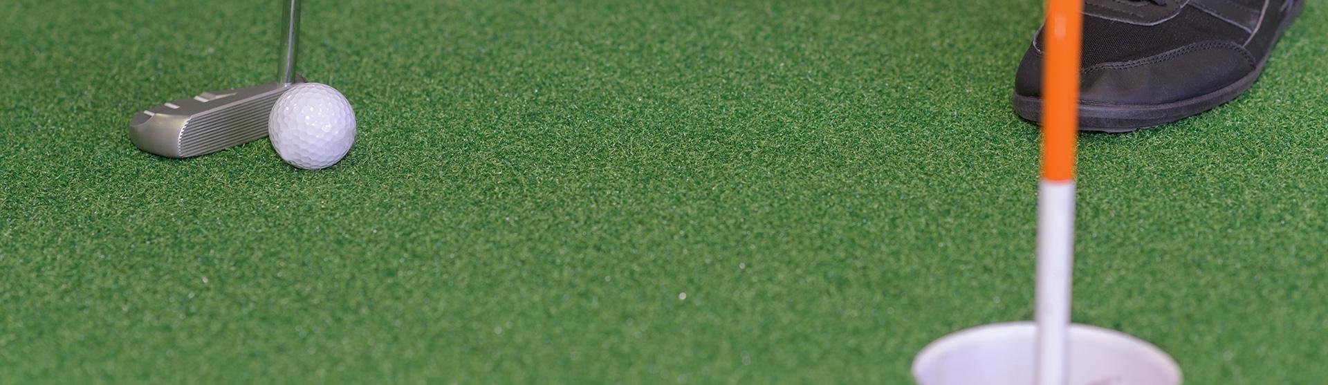 golf,indooor